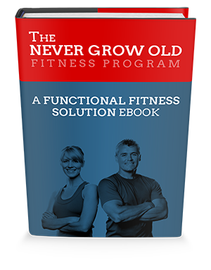 Functional Fitness Video Banner